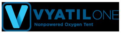 VYATIL - Nonpowered Oxygen Tent